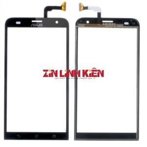 ASUS ZenFone Zoom ZX551ML / Z00XS - Cảm Ứng Zin Original, Màu Đen, Chân Connect, Ép Kính - Công Ty TNHH Zin Việt Nam